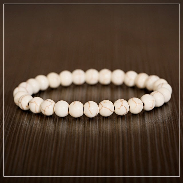 New Summer Style Natural Stone Beads Bracelet