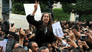 The Tunisian Inspiration: Countering Authoritarianism with Social Justice Unionism