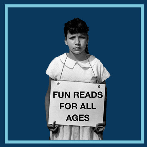 Fun Reads for All Ages