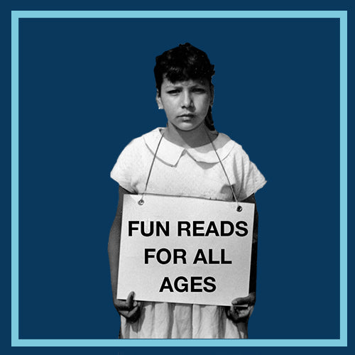 Young Readers and Fiction