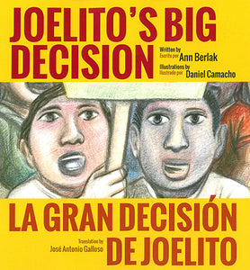 Joelito's Big Decision