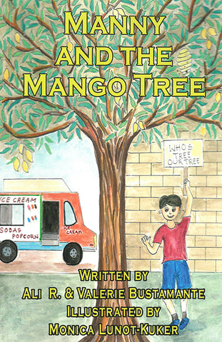 Manny and the Mango Tree