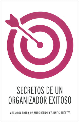 Secrets of a Successful Organizer (Spanish edition)