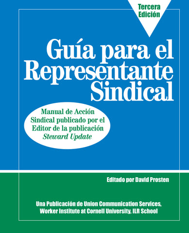 The Union Steward's Guide, Spanish 3rd edition