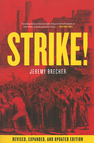 Strike! Revised, Expanded, and Updated Edition