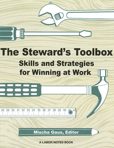 The Steward's Toolbox