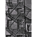 Fire Escapes 2