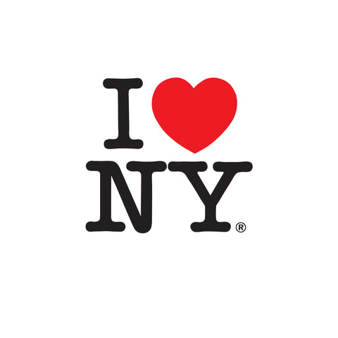 I Love NY - Small Notebook