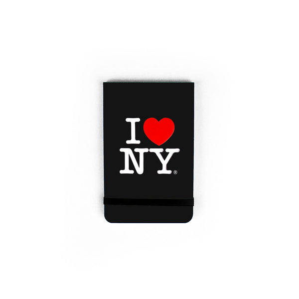 I Love NY - Pocket Journal