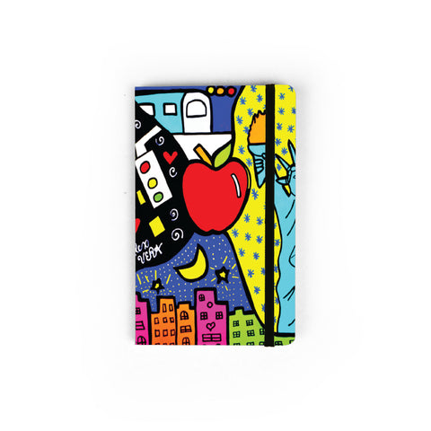 NYC Pop - Small Notebook