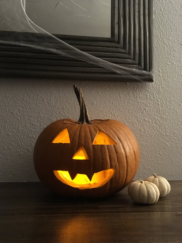 Friday Favorites - The Halloween Edition