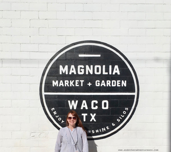 Magnolia Spring At The Silos 2019 And Other Adventures Embroidery Co