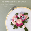 The Madeleine Bouquet Hand Embroidery Kit | And Other Adventures Embroidery Co