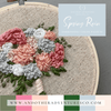 Spring Rain Hand Embroidery Color Palette by And Other Adventures Embroidery Co