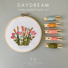 Daydream hand embroidery kit for beginners by And Other Adventures Embroidery Co