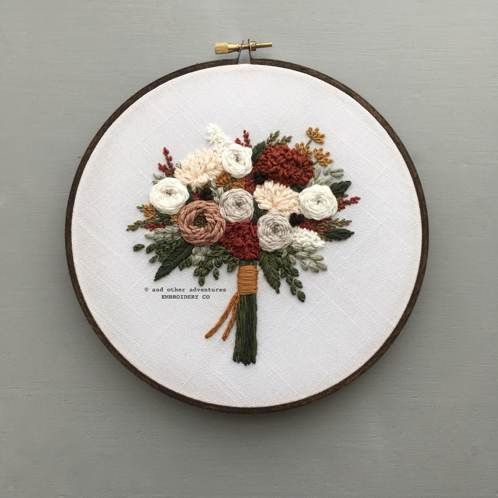 "7"" Hoop 