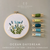 Beginner Hand Embroidery Digital Download pattern by And Other Adventures Embroidery Co