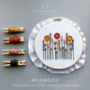 Beginner Hand Embroidery Pattern - Wildwood by And Other Adventures Embroidery Co