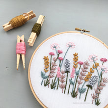 Hand Embroidery pattern by And Other Adventures Embroidery Co