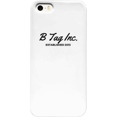 Official B Tag Inc Phone Case
