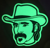Doc Holliday Stickers (Choose One)