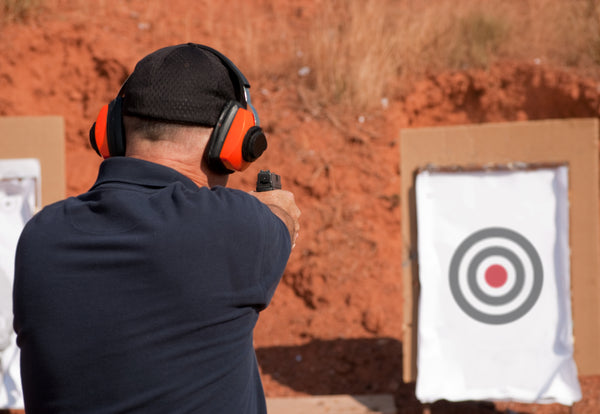 How To Become An Accurate Shooter & Shooting Techniques