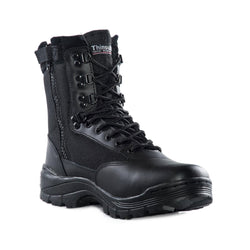 "Voodoo 9"" Side-Zip Tactical Men's Boots"