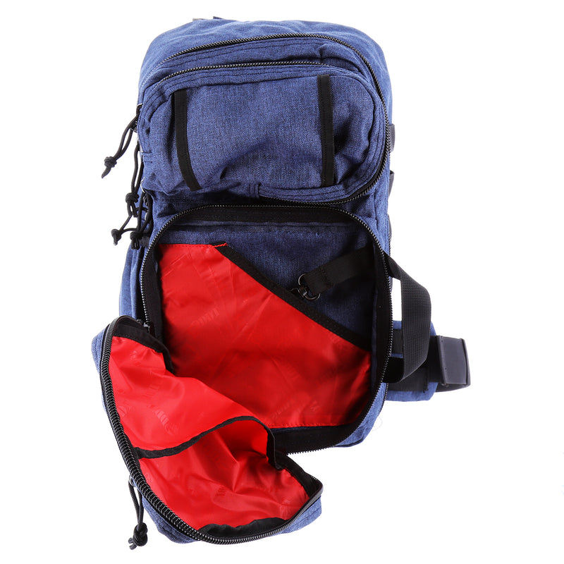 DDT Traveler Urban Sling Bag