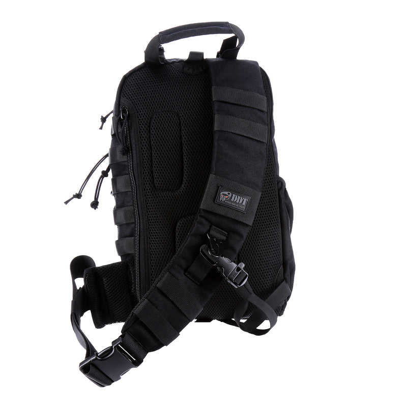 DDT Assassin Sling Bag 2.0