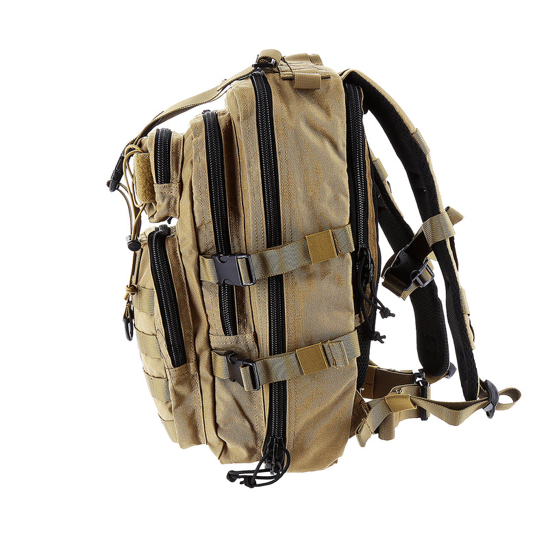 DDT Anti-Venom 24-Hour Assault Pack 2.0