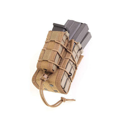 HSGI X2RP Double Rifle/Single Pistol Mag Taco MOLLE