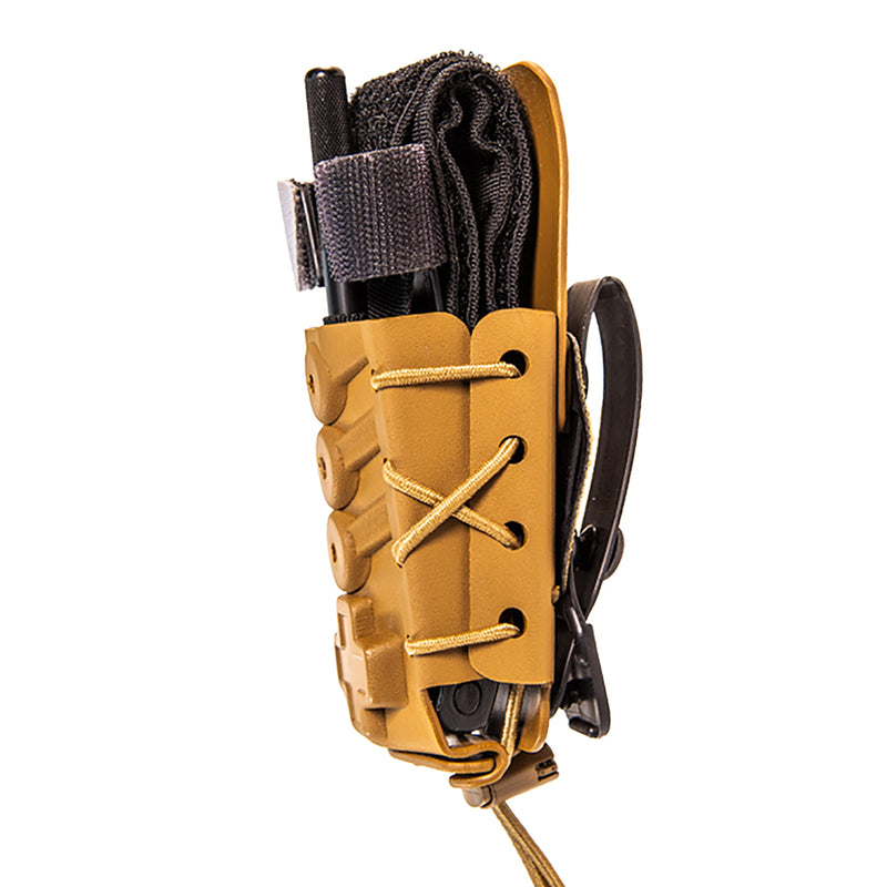 HSGI Kydex Tourniquet Taco U-Mount