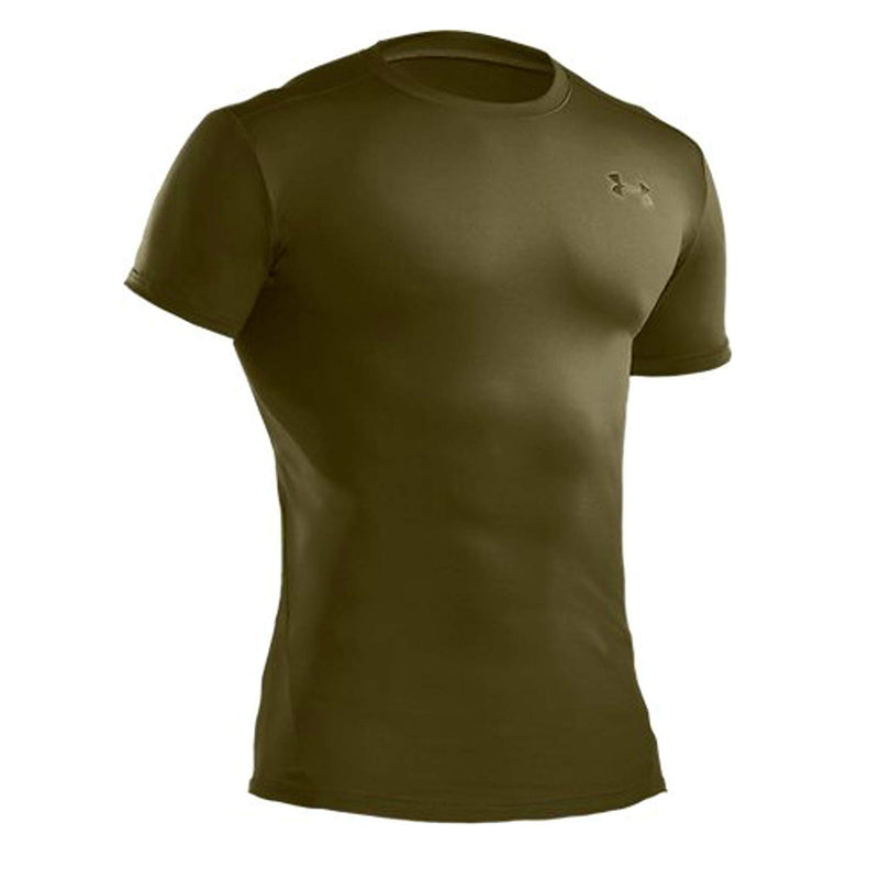 Under Armour Tactical HeatGear Compression Men's T-Shirt
