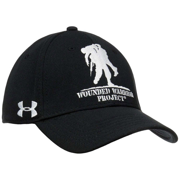 Under Armour WWP Stretch Fit Hat