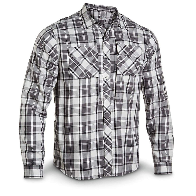 Under Armour SOAS Covert L/S Men's Button Down Shirt