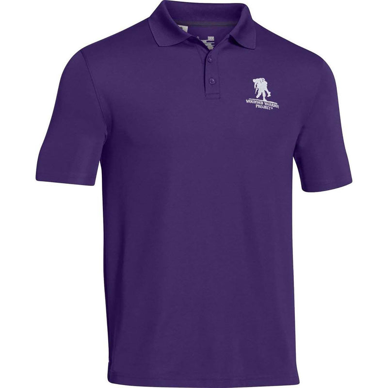 Under Armour WWP Performance Men's Polo Shirt