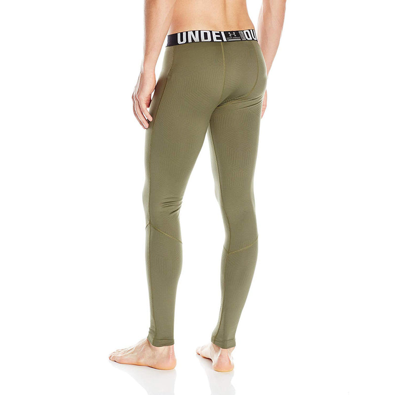 35e9110a6943d Under Armour ColdGear Infrared Tactical Fitted Men's Leggings ...