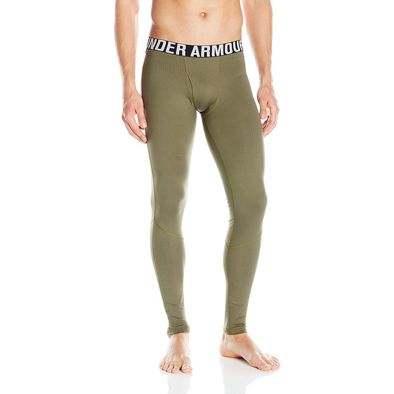 Under Armour ColdGear Infrared Tactical Fitted Men's Leggings
