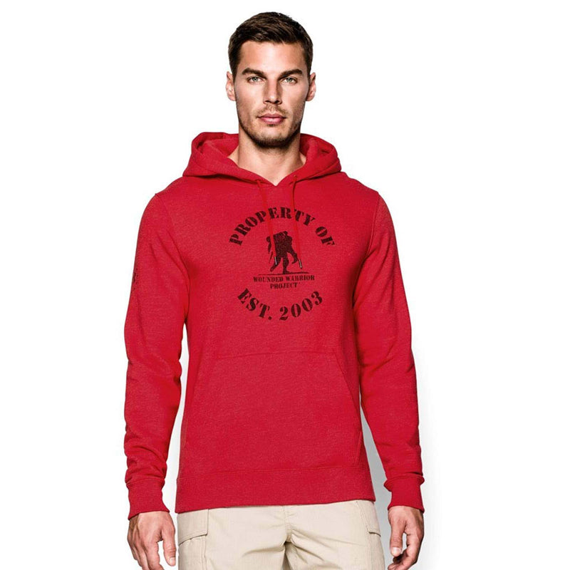 Under Armour WWP Property Men's Hoodie