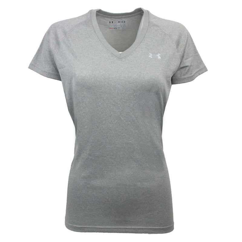 Under Armour Tech V-Neck Women's T-Shirt