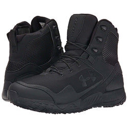 Under Armour Valsetz RTS Side-Zip Tactical Boots