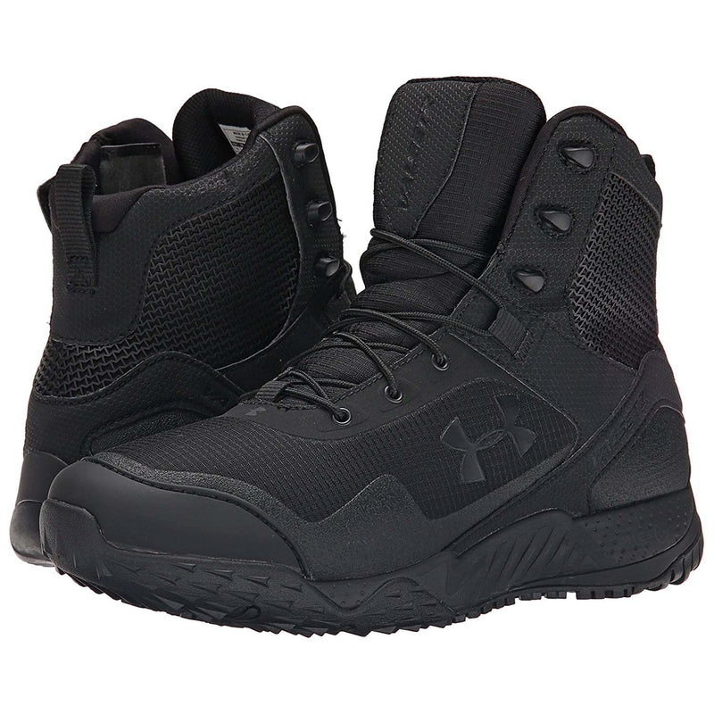 Under Armour Valsetz RTS Side-Zip Tactical Men's Boots