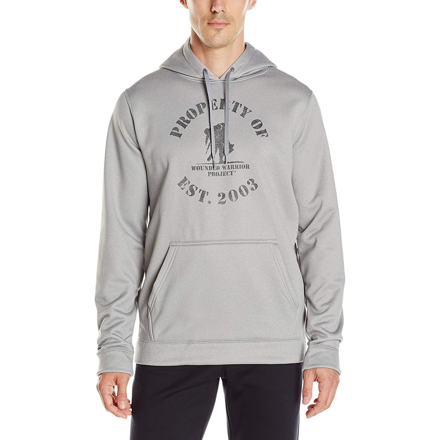 47e4ac3a9ab Under Armour Storm WWP Property Of Men s Hoodie - HYDRA Tactical