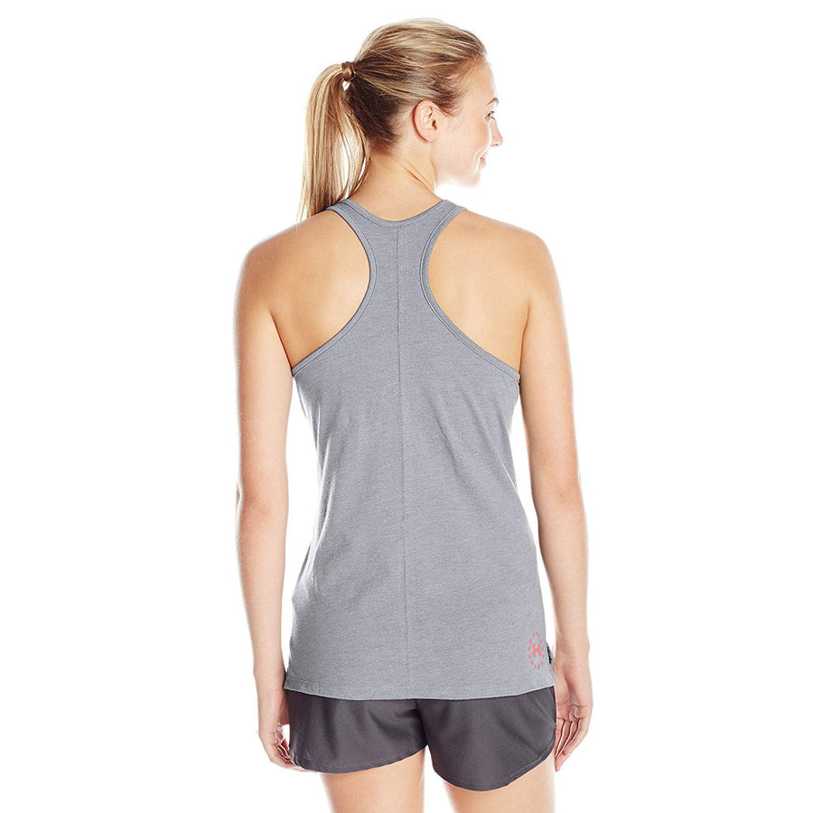 Under Armour Charged Cotton Tri-Blend Freedom Women's Tank Top