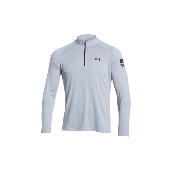 Under Armour Freedom Tech 1/4 Zip Men's T-Shirt