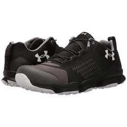a4a5b7fddfc Under Armour SpeedFit Hike Low Men's Shoes - HYDRA Tactical