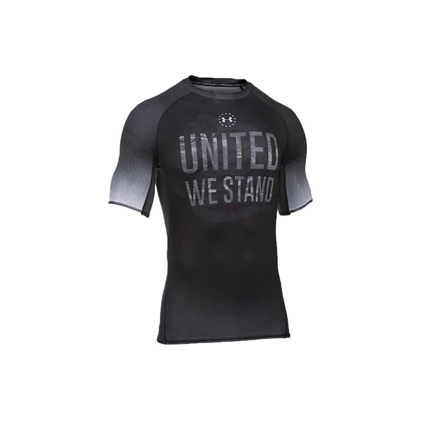 Under Armour Freedom HeatGear Armour Compression Men's T-Shirt