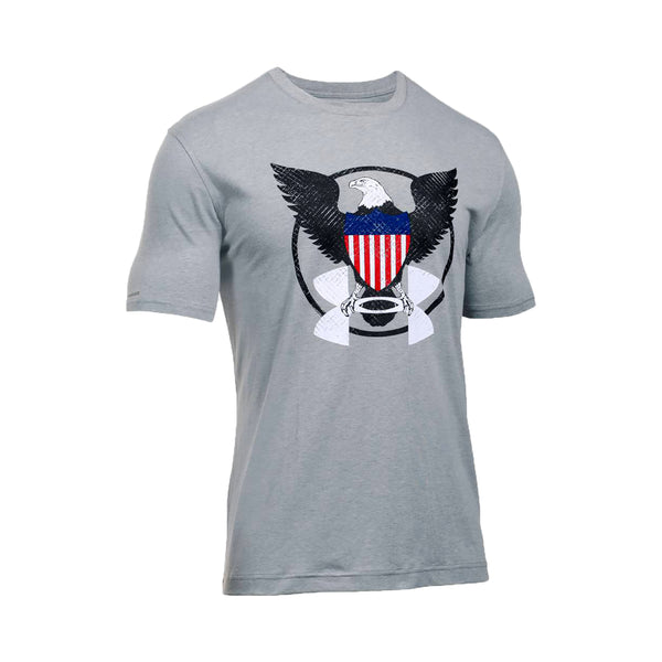 Under Armour Freedom USA Eagle Men's T-Shirt