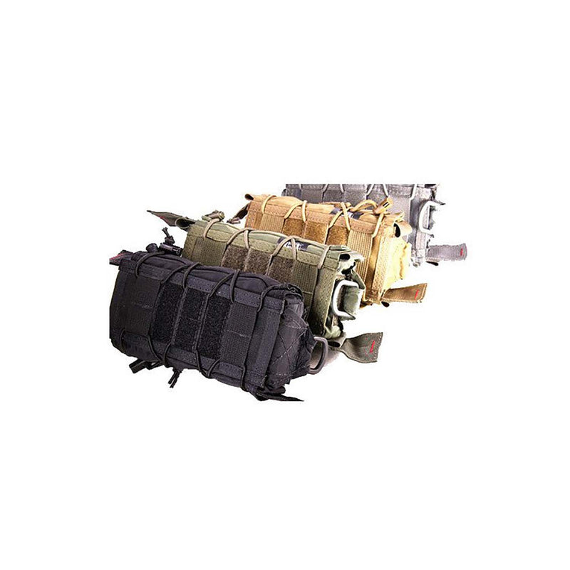 HSGI M3T Multi-Mission Medical Taco MOLLE