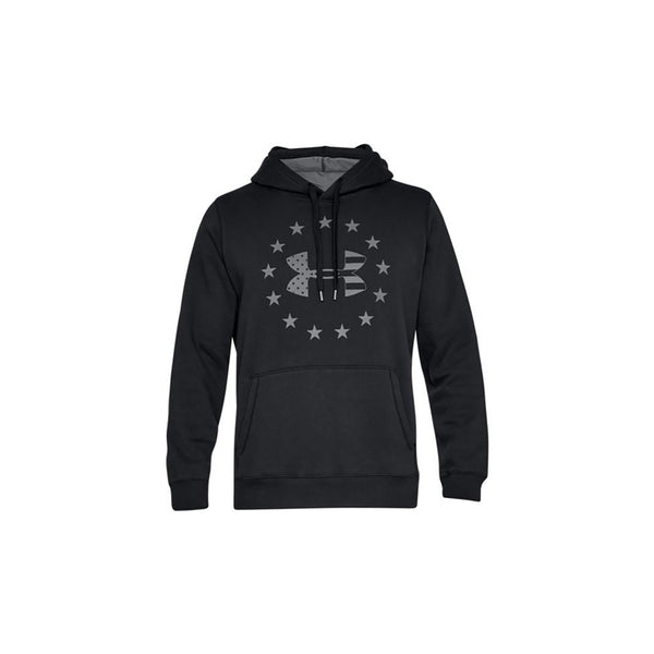 Under Armour Freedom Rival Fleece Men's Hoodie
